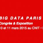 BigDataParis2015